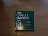 Kapsel Maschine 00 (Capsule machine)